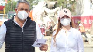"""Ayunará 24 horas alcalde de Ecatepec en protesta por """"hostigamiento"""" de la Fiscalía"""
