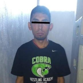 Capturan a sujeto que está tarde atropelló y mató a una menor en Toluca