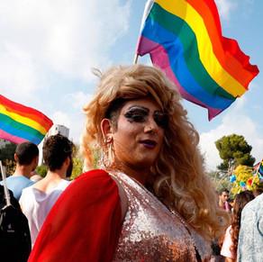 Durante confinamiento por covid, crece violencia contra la población LGBTTTI