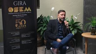 Anuncia Orquesta Sinfónica del Estado de México gira por el país con motivo de su 50 aniversario