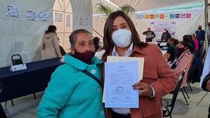 Impulsará Rosario Elizalde reactivación económica en el Distrito
