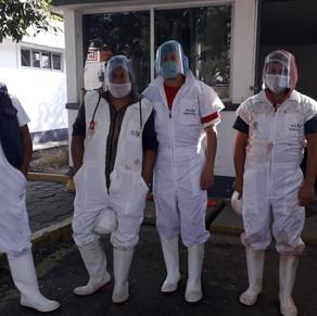 Dice ayuntamiento que Rastro de Toluca ya casi no despide malos olores
