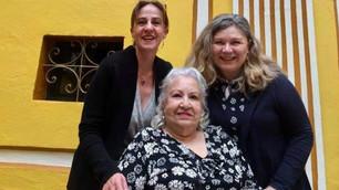 Reconocen a escritoras mexiquenses