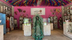 """IIFAEM invita a conocer su tienda CASART en Parque de la Ciencia """"Fundadores"""""""