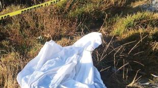 Encuentran pierna de una mujer y restos de otra en Toluca; el cadáver de una tercera en Temoaya
