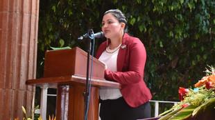 Otzoloapan tampoco se libró de la rapiña, denuncia alcaldesa