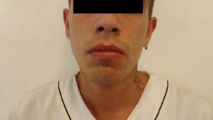 Detiene policía de Ecatepec a presunto violador