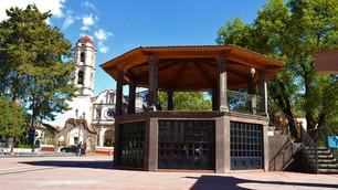Es San Felipe del Progreso retrato de la Independencia, porfiriato y revolucionario