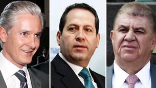 """4 """"Electores"""" Señalarán al Candidato Tricolor...Ilusiones Azules, Esperanzas Amarillasy Sueños en """""""