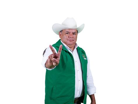 Fallece por Covid19 alcalde de Malinalco