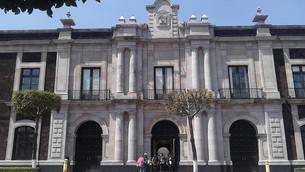 """Recomendación al ayuntamiento de Toluca, por uso """"desproporcionado"""" de la fuerza pública"""