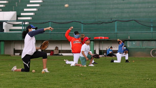 En marcha Centro  de Béisbol Edoméx en Zinacantepec