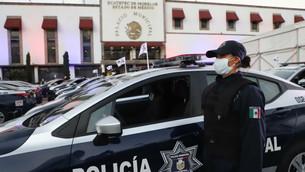 Presume Ecatepec disminución en percepción de inseguridad