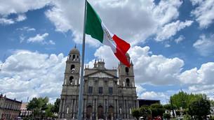 Templos y parroquias tendrán aforo de 80%, informó Arzobispo de la Diócesis de Toluca