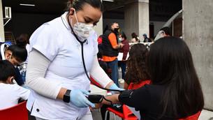 Vacuna Salud Edoméx contra covid, a 655 menores de 12 a 17 años que obtuvieron un amparo