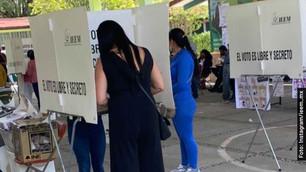 Elección de Valle de Bravo a tribunales