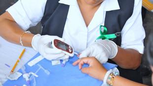 Atiende ISEM a más de 124 mil mexiquenses con diabetes