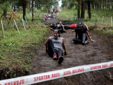 Valle de Bravo, el mejor lugar para el Spartan Race México 2021