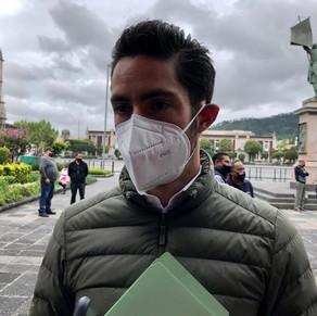 Prepara Partido Verde recurso de inconstitucionalidad, para revertir reducción en ayuntamientos