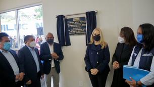 Inauguran Centro de Atención Integral para Adultos Mayores en Huixquilucan