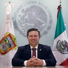 Da positivo a Covid-19 alcalde de Nicolas Romero