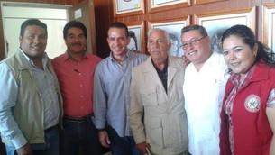 Rendirán homenaje a Gildardo Herrera