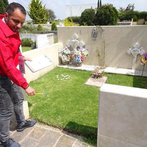 COPRISEM recomienda cierre de panteones en los 125 municipios del Edoméx en Día de Muertos
