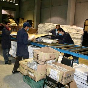 Reciclará IEEM material electoral del proceso 2017-2018, para elección del 2021