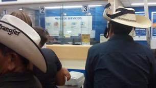 Denuncian clientes nefasto servicio de Coopel en Tejupilco