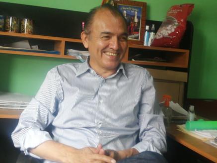 Anuncia Rigoberto López alcalde electo de Tejupilco rescate de Bejucos