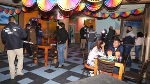 Pese a Semáforo Verde, Ecatepec mantendrá operativos contra reuniones sociales