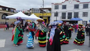 """Impulsa Toluca Jornada Delegacional """"Juntos por la Inclusión Social"""""""