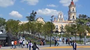 Urge GEM a alcaldes a difundir nuevas medidas ante semáforo verde en Edoméx