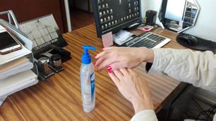 Urge Salud a reforzar medidas preventivas para mitigar pandemia por covid