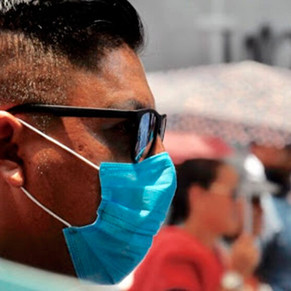Edoméx registra 85 mil 424 casos positivos de Covid-19: Salud