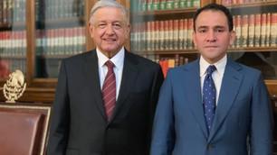 Deja Arturo Herrera la Secretaría de Hacienda; será el próximo gobernador de Banxico