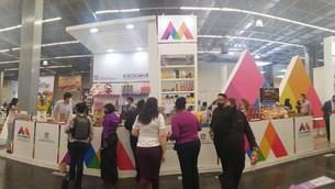 MIPYMES mexiquenses presentes en la Expo ANTAD 2021 en Guadalajara