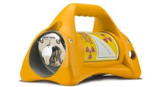 Se roban con violencia fuente radiactiva en Edoméx