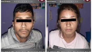 Vinculan a proceso penal a pareja involucrada en homicidio del periodista Felipe Enrique García