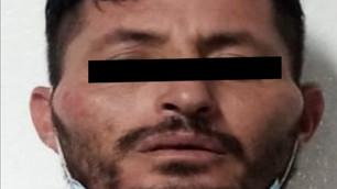 Cae violento sujeto que asaltaba transporte público en Toluca
