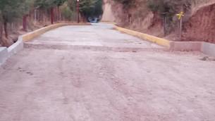 Entrega obras inconclusas presidenta de Texcoco