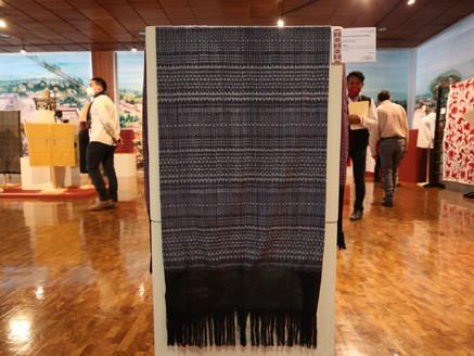 Participa talento mexiquense en Concurso Nacional de Textiles y Rebozo 2021