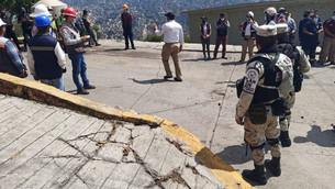 Mexiquenses participan en Segundo Simulacro Nacional
