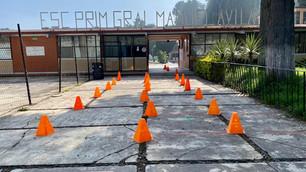 En cuarentena primaria federalizada en Toluca por brote de covid; confirman tres casos