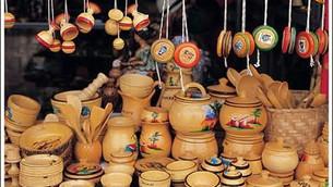 En Sultepec Agoniza vocación artesanal