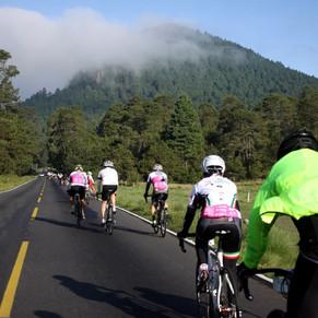 Valle de Bravo sede de Haute Route México 2020