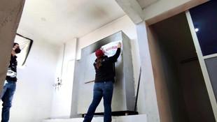 Ceden a presión de diputada, clausuran crematorio en Atlacomulco