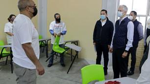 Regreso a clases en Edoméx escalonado y con medidas sanitarias: ADMM
