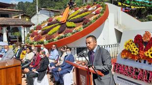 Pueblo y gobierno de Temascaltepec celebran 159 años de historia e identidad