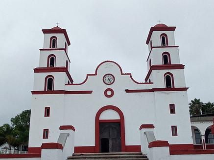 Amatepec es belleza natural y cultura